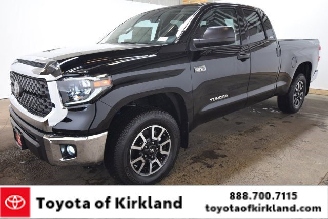 New 2020 Toyota Tundra in Kirkland, WA