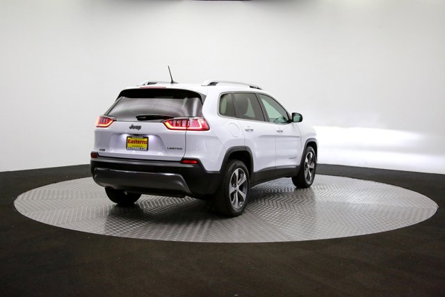 2019 Jeep Cherokee for sale 124134 33