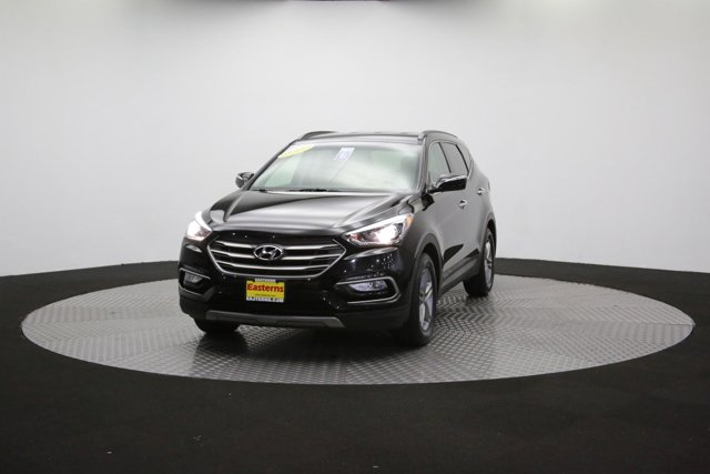 2018 Hyundai Santa Fe Sport for sale 124657 48