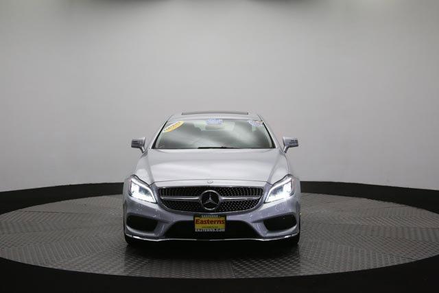 2016 Mercedes-Benz CLS-Class for sale 122975 38