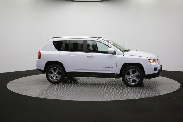 2017 Jeep Compass for sale 125345 42