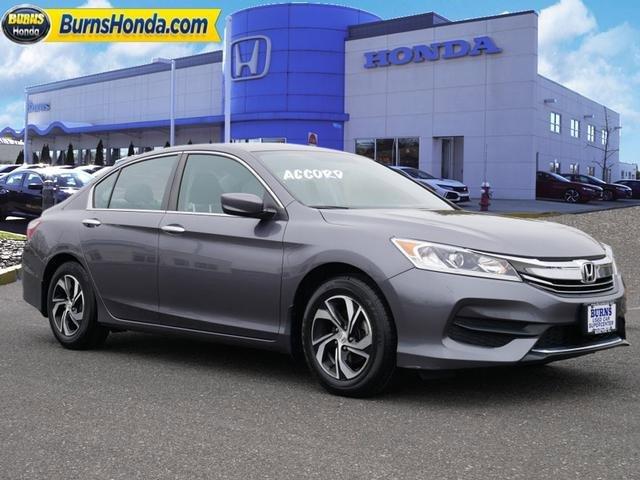 Used 2017 Honda Accord Sedan in Marlton, NJ