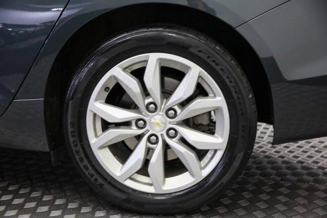 2018 Chevrolet Impala for sale 124071 28