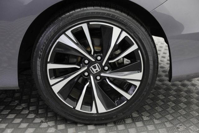 2017 Honda Accord Coupe for sale 125110 28