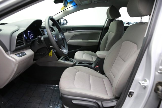 2019 Hyundai Elantra for sale 124300 12