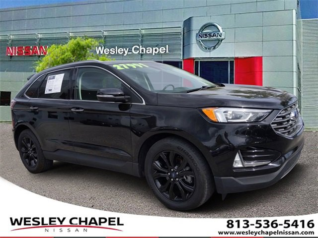 Used 2019 Ford Edge in Wesley Chapel, FL