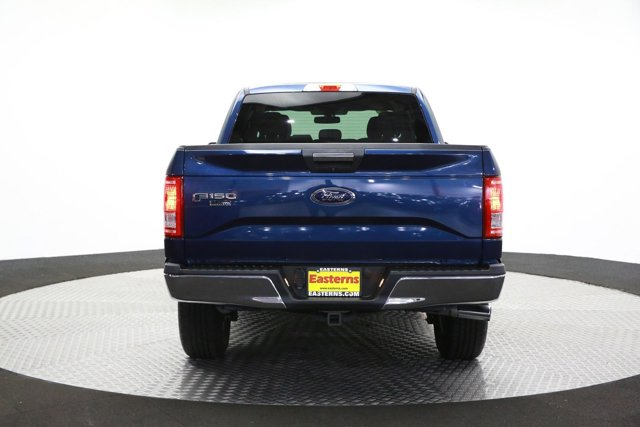 2016 Ford F-150 for sale 123187 5