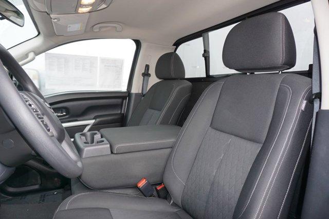 Used 2017 Nissan Titan XD 4x4 Gas Single Cab SV