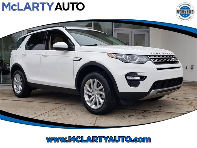 Used 2016 Land Rover Discovery Sport in , AR