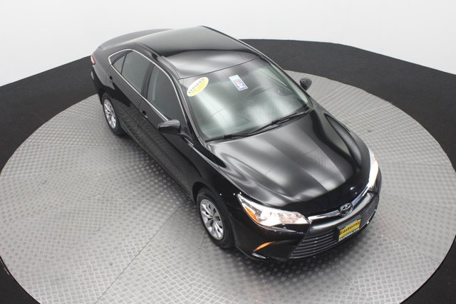 2017 Toyota Camry for sale 124354 2