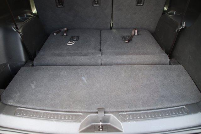Used 2018 GMC Acadia AWD 4dr Denali
