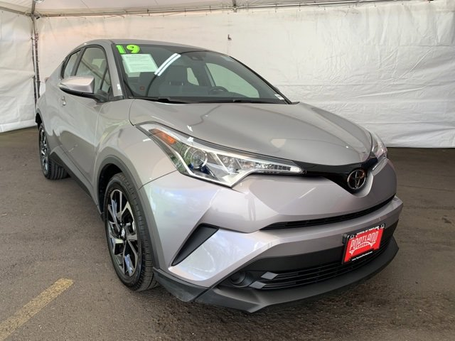 Used 2019 Toyota C-HR in , OR