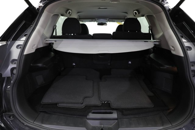 2016 Nissan Rogue for sale 124908 8