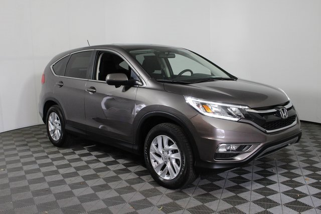 Used 2016 Honda CR-V in Lake City, FL