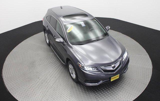 2017 Acura RDX for sale 121511 2