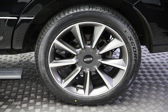 2017 Lincoln Navigator for sale 124498 7