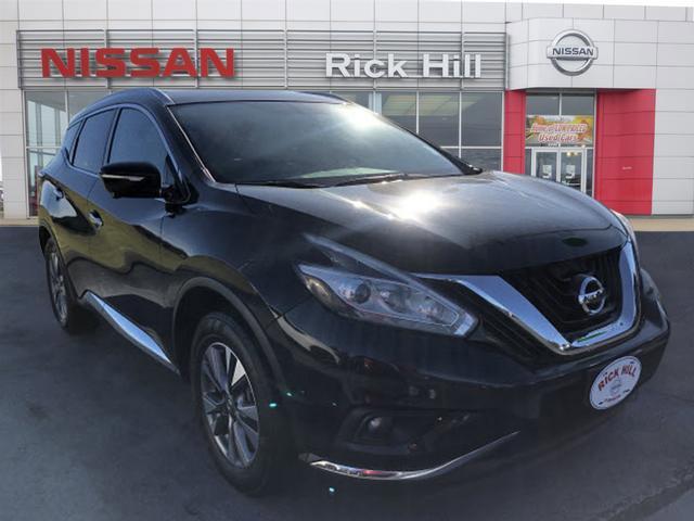 Used 2015 Nissan Murano in Dyersburg, TN