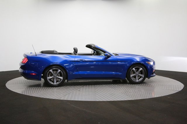 2017 Ford Mustang for sale 123840 36