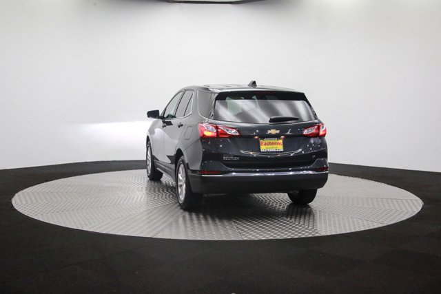 2018 Chevrolet Equinox for sale 122080 60