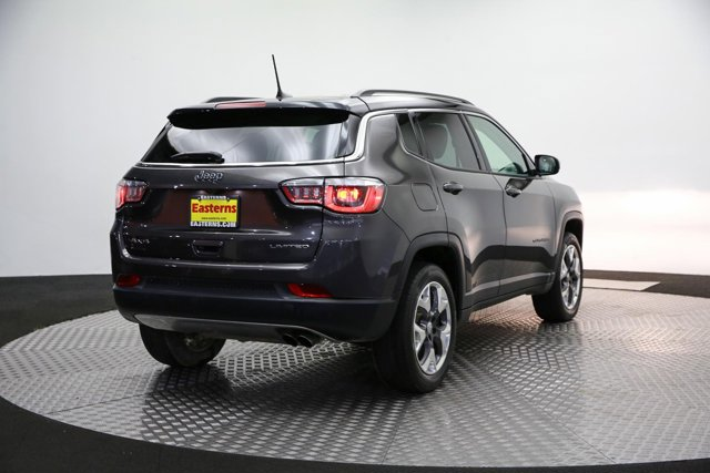 2019 Jeep Compass for sale 124610 4