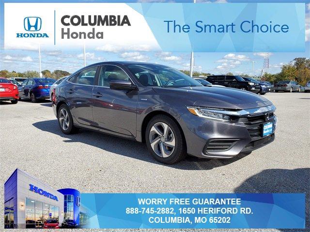 New 2020 Honda Insight in Columbia, MO