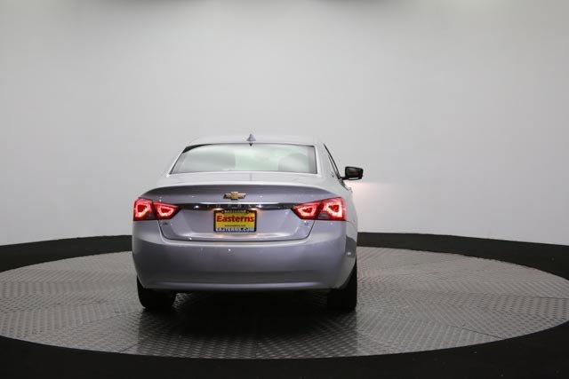 2018 Chevrolet Impala for sale 123351 37