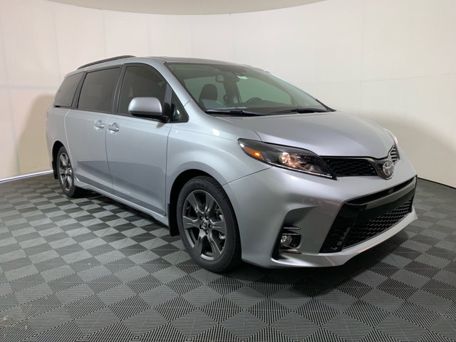 New 2020 Toyota Sienna in Memphis, TN