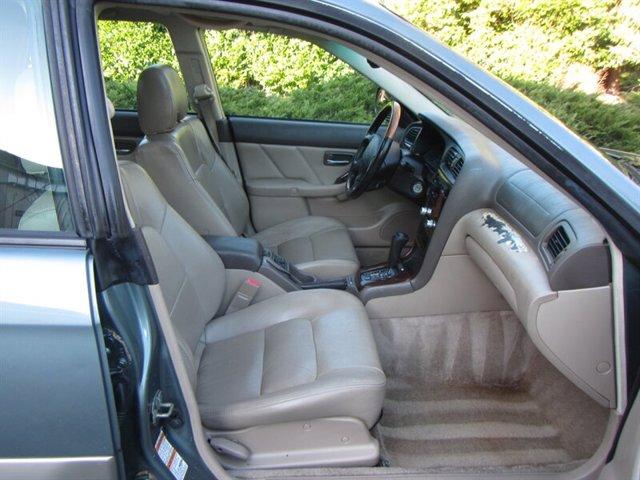Used 2001 Subaru Legacy Wagon 5dr Outback H6 VDC