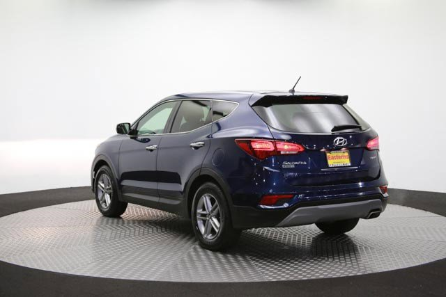 2018 Hyundai Santa Fe Sport for sale 123362 59