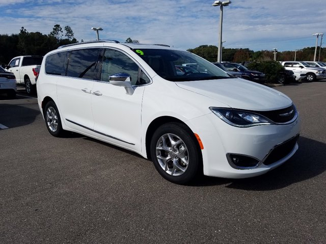 Used 2019 Chrysler Pacifica in Lilburn, GA