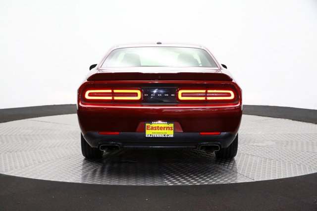 2019 Dodge Challenger for sale 122350 5