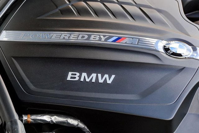 2018 BMW M2 Coupe