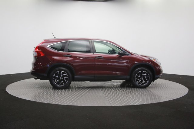 2016 Honda CR-V for sale 120452 48