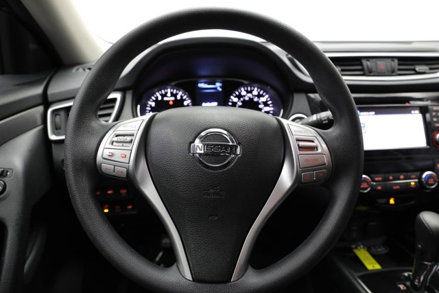 2016 Nissan Rogue for sale 124908 9