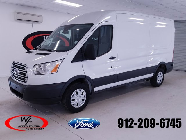 New 2018 Ford Transit Van in Baxley, GA