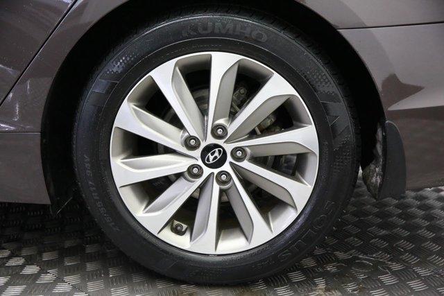 2017 Hyundai Sonata for sale 123989 28