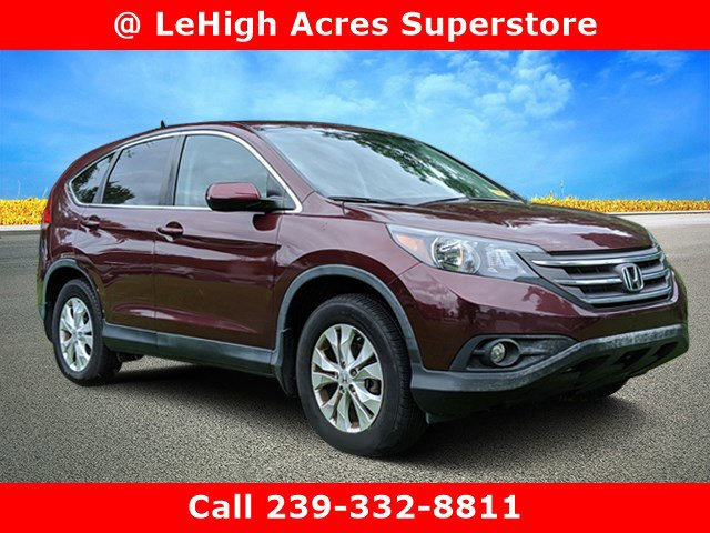 Used 2013 Honda CR-V in Lehigh Acres, FL
