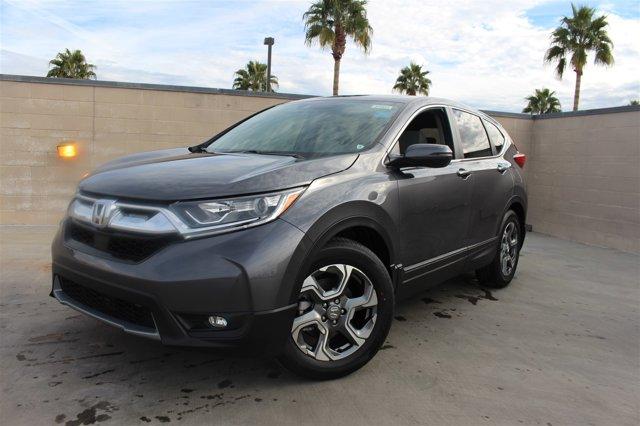 New 2019 Honda CR-V in Mesa, AZ
