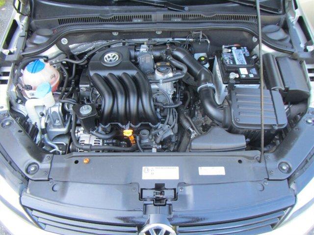 Used 2012 Volkswagen Jetta Sedan 4dr Auto S