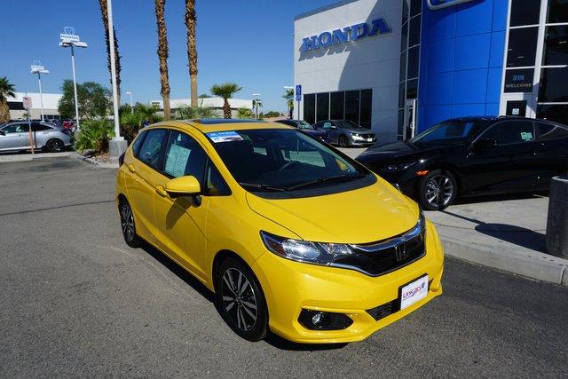 Used 2018 Honda Fit in Indio, CA
