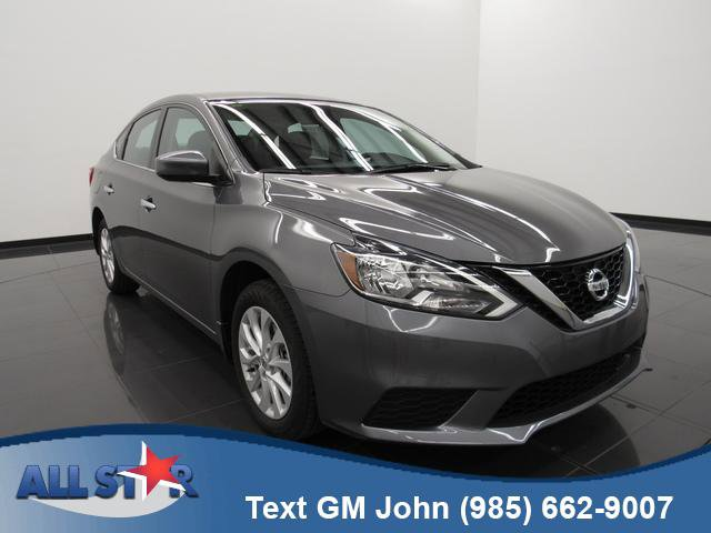 Used 2019 Nissan Sentra in Denham Springs , LA
