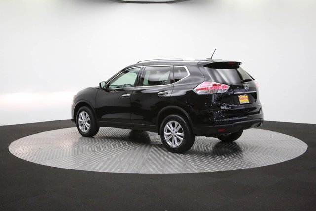 2016 Nissan Rogue for sale 124908 59