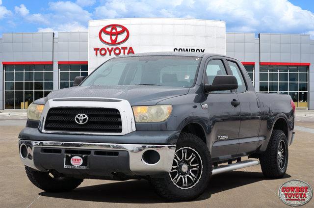 Used 2008 Toyota Tundra in Dallas, TX