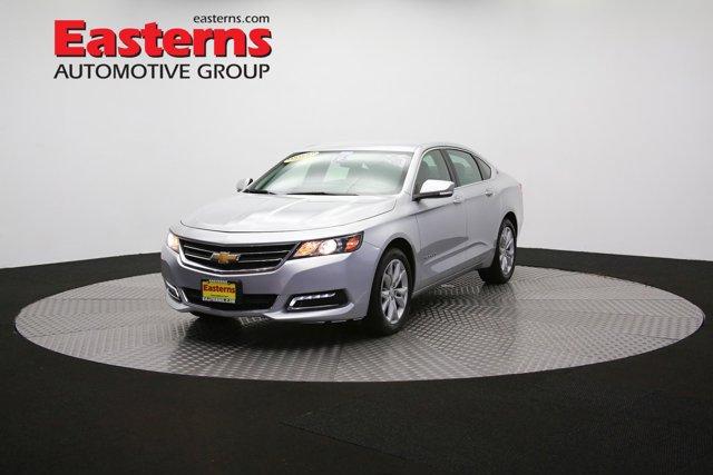 2018 Chevrolet Impala for sale 117398 65