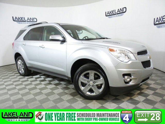 Used 2014 Chevrolet Equinox in ,