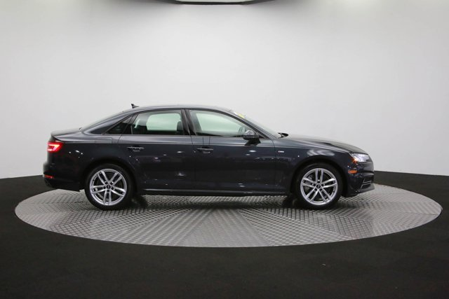 2017 Audi A4 for sale 125212 42