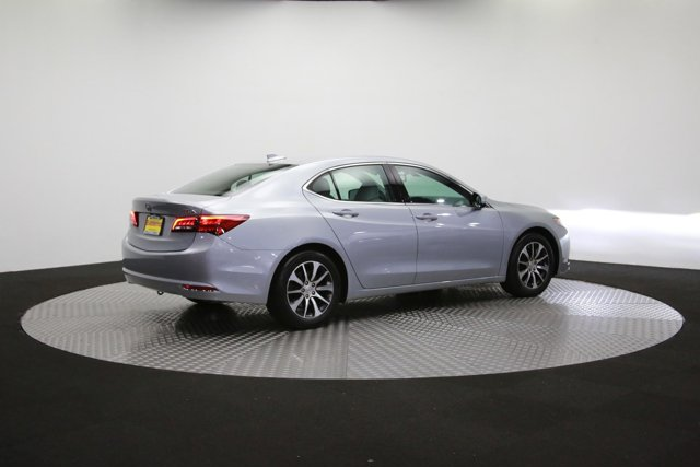 2017 Acura TLX for sale 124543 37