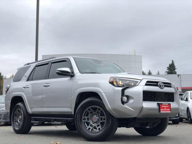 Used 2020 Toyota 4Runner TRD OFF ROAD PREM