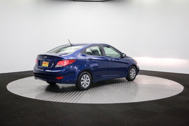 2017 Hyundai Accent for sale 121732 34