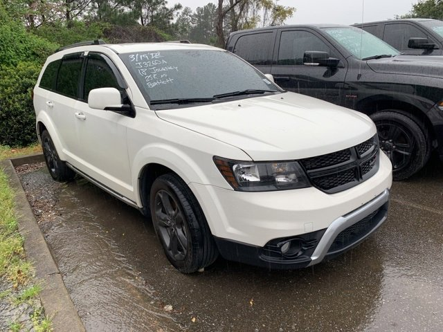 Used 2018 Dodge Journey in , TX